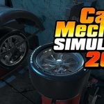Игра Сar Mechanic Simulator 2019